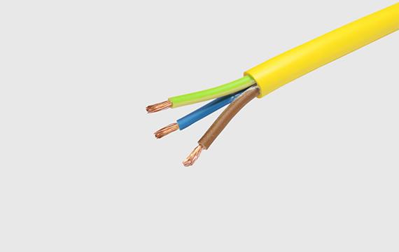 Flexible Instrumentation Cable