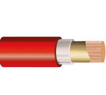 Fire Rated Flexible Cable